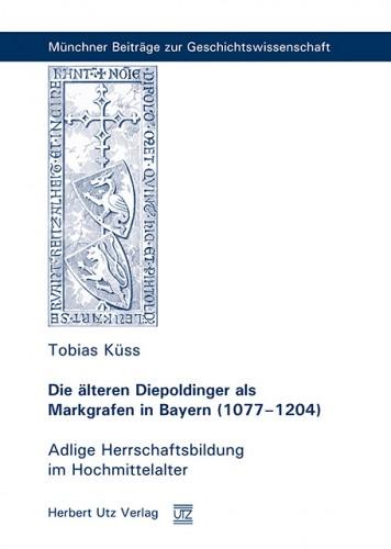 Kuess_Diepoldinger_Cover