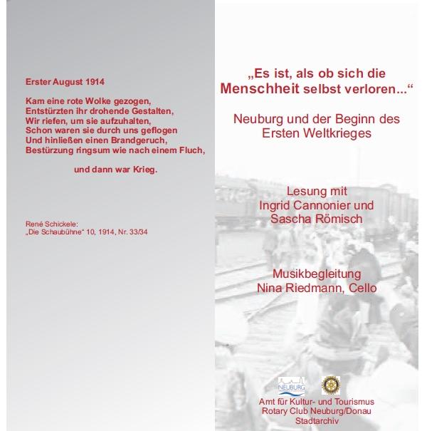 StadtArchiv Neuburg_Einladung