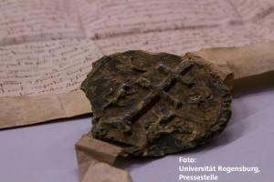 Urkunde Ypern 1290