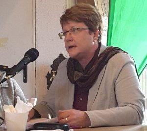 PD Dr. Irmtrud Wojak